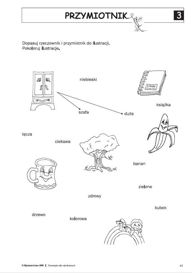 gramatyka i stylistyka klasa 8